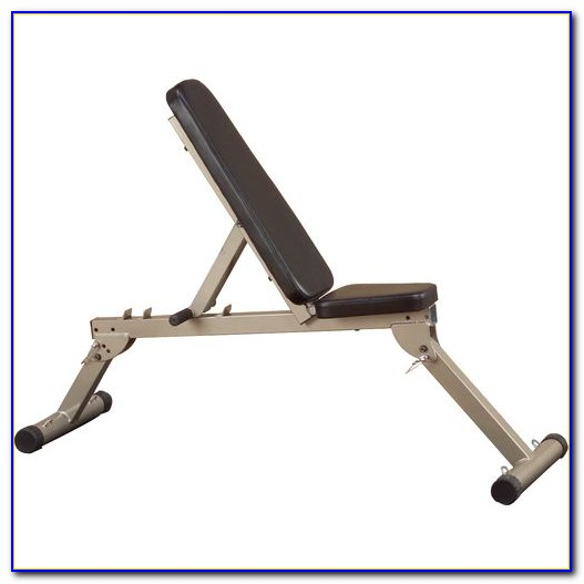 Body Solid Weight Bench Gfid225