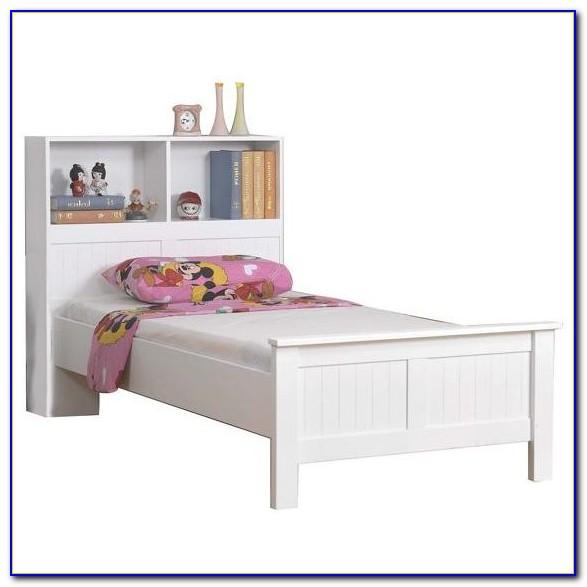 Bookcase Bed Frame Uk