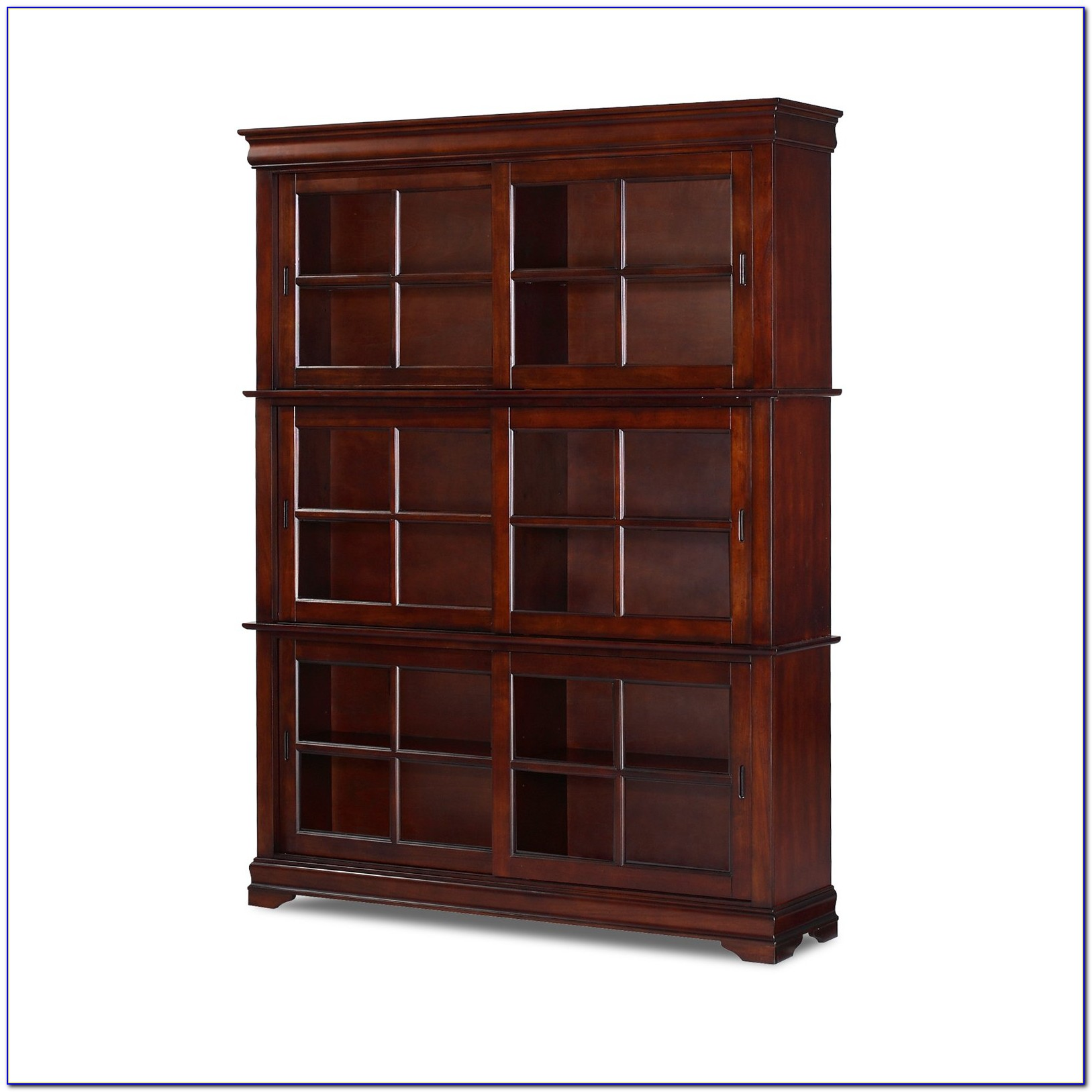 Bookcases With Doors Furniture