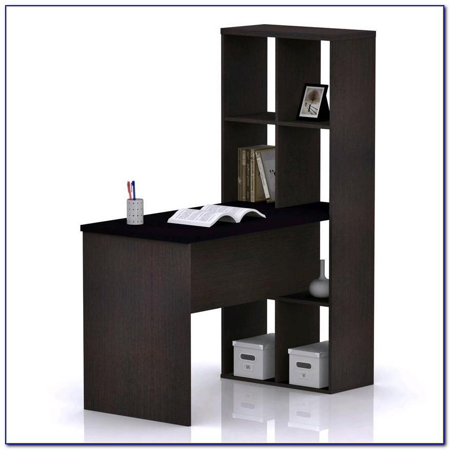 Bookshelf Desk Combo Ikea