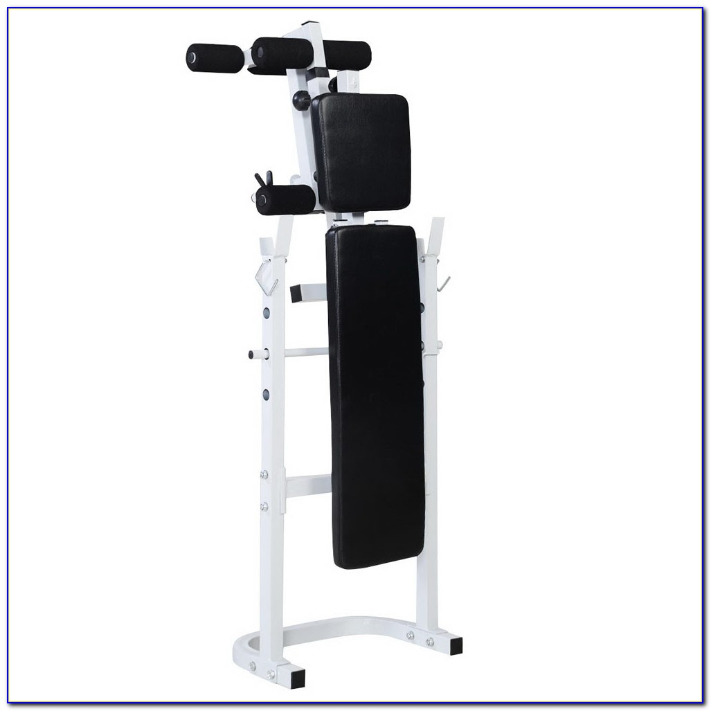 Cap Barbell Stinger Weight Bench