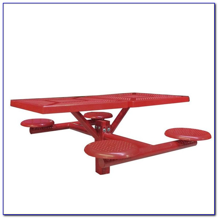 Commercial Picnic Tables And Benches