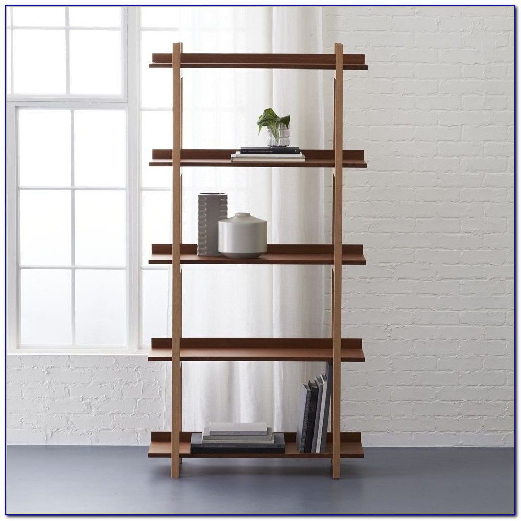 Corner Bookshelf Target