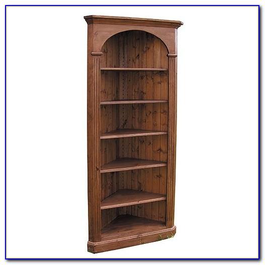 Corner Bookshelves Furniture