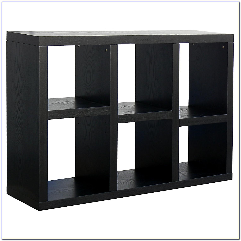 Cube Storage Bookshelves