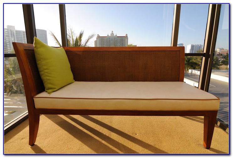 Custom Made Bench Cushions Outdoor
