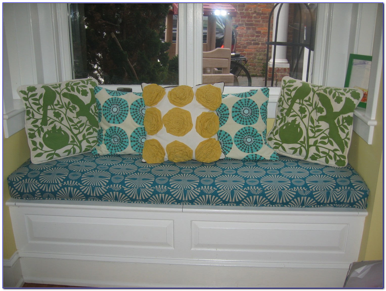 Custom Size Outdoor Furniture Cushions
