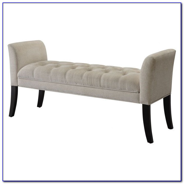End Of Bed Storage Bench Seat