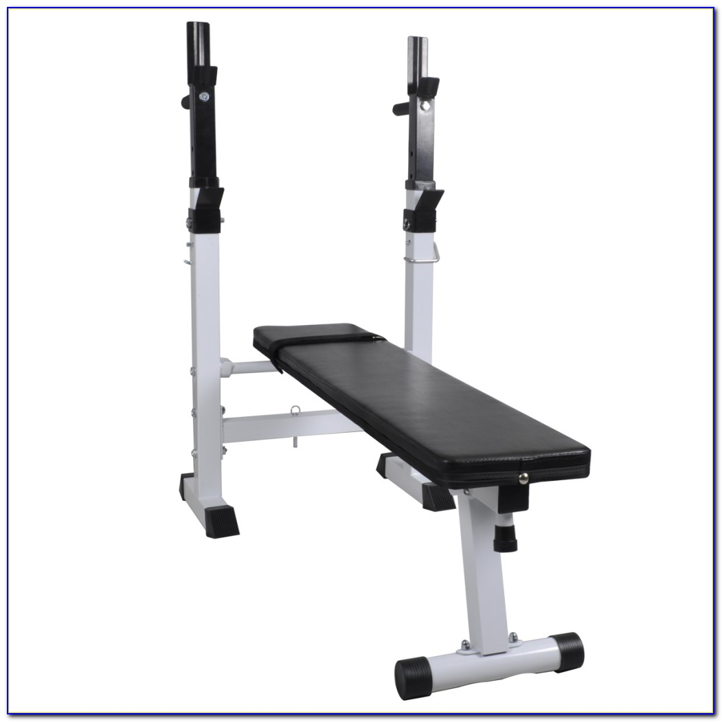 Exercise Benches With Weights