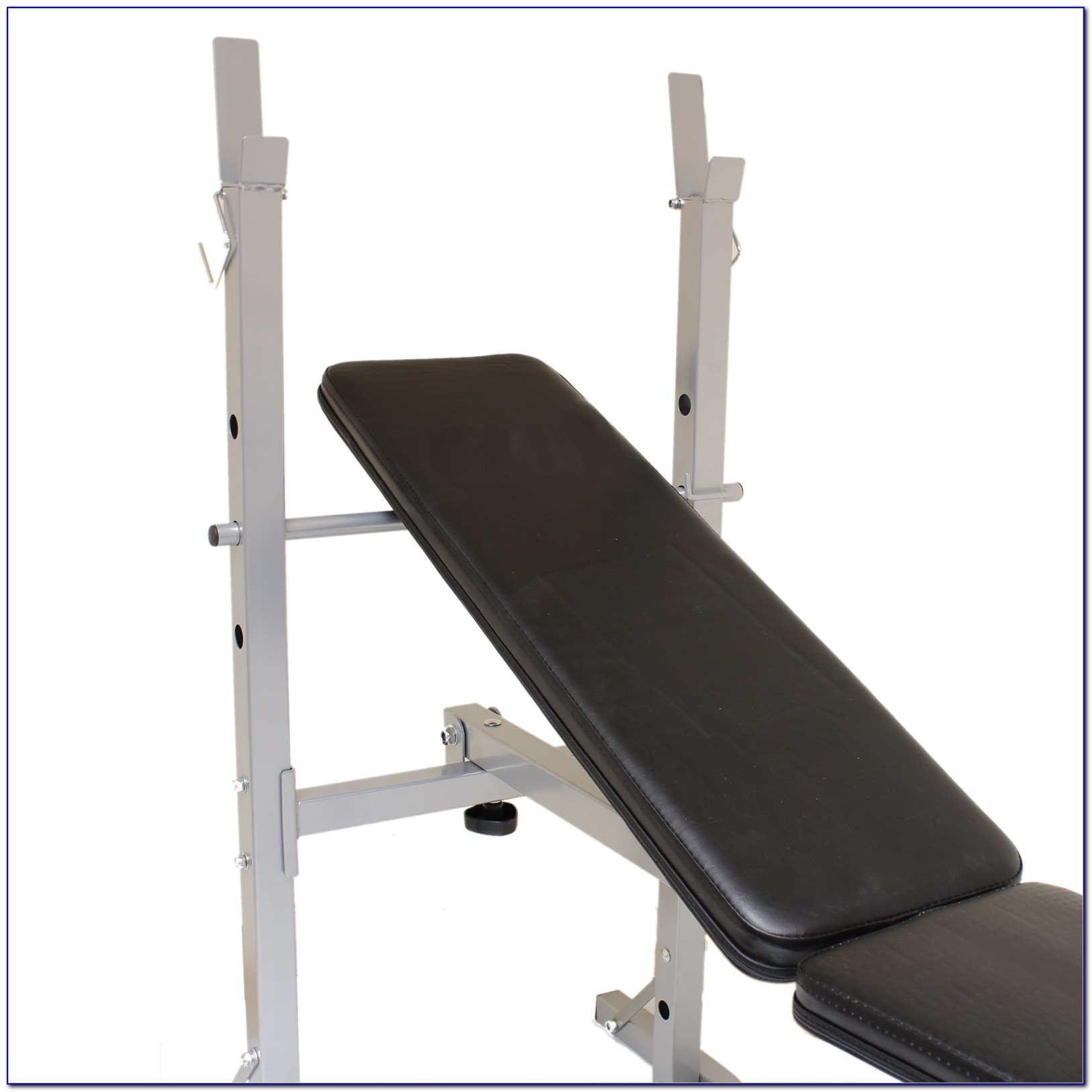 Fold Up Weight Lifting Bench