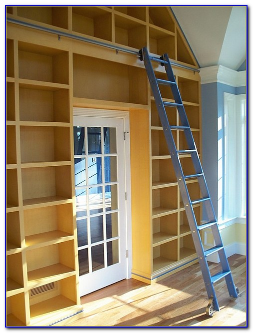 Glass Door Bookcases Ikea