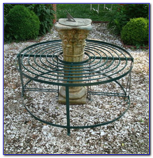 Gumtree Cast Iron Garden Benches