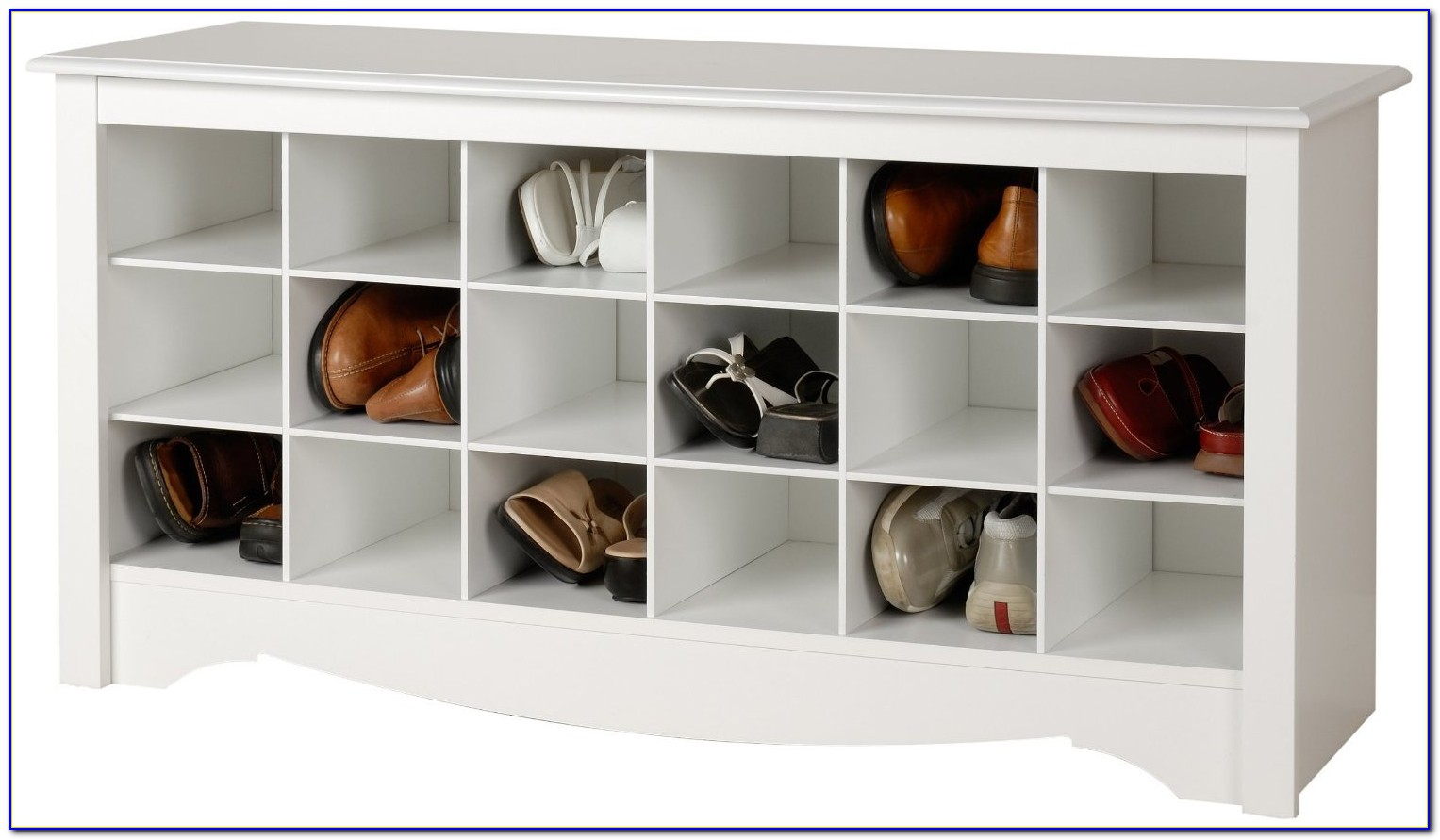 Hall Bench With Shoe Storage Uk