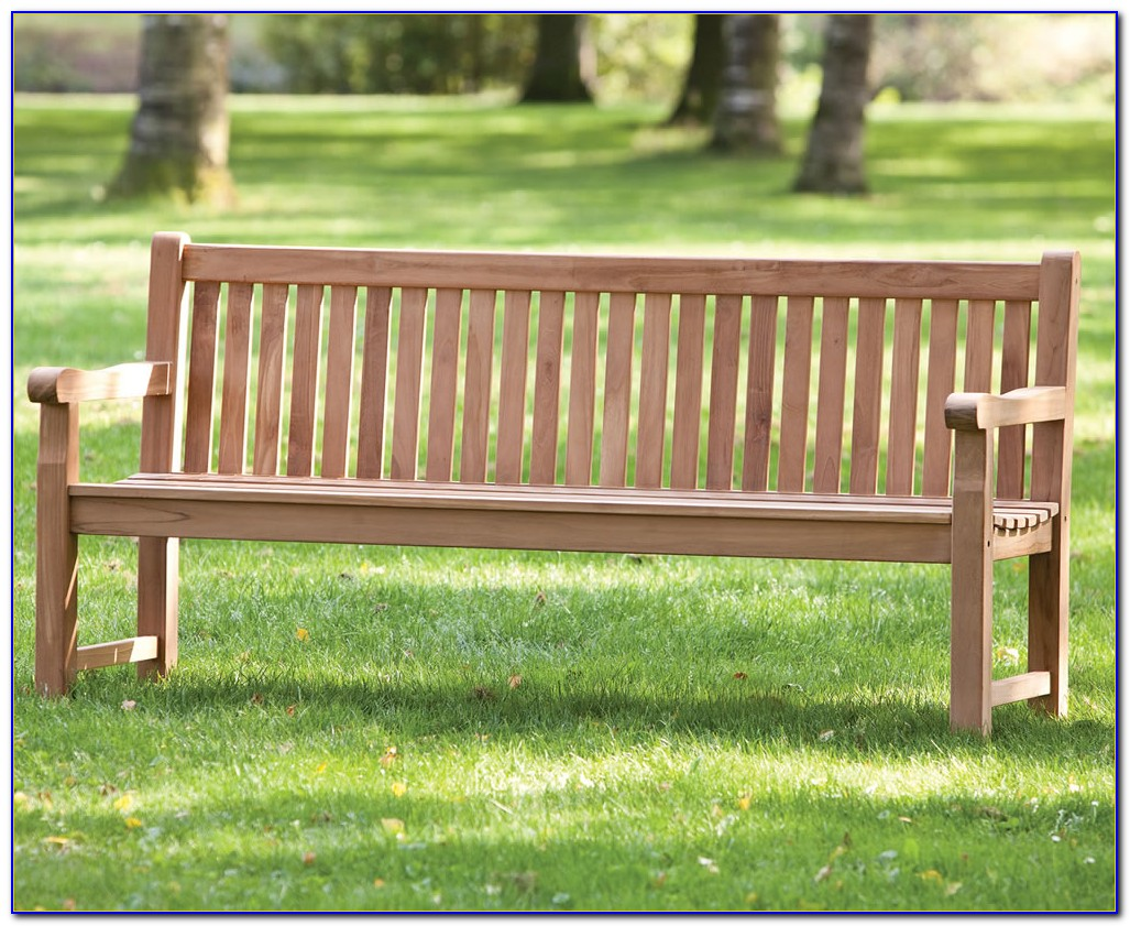 Heavy Duty Garden Benches Uk