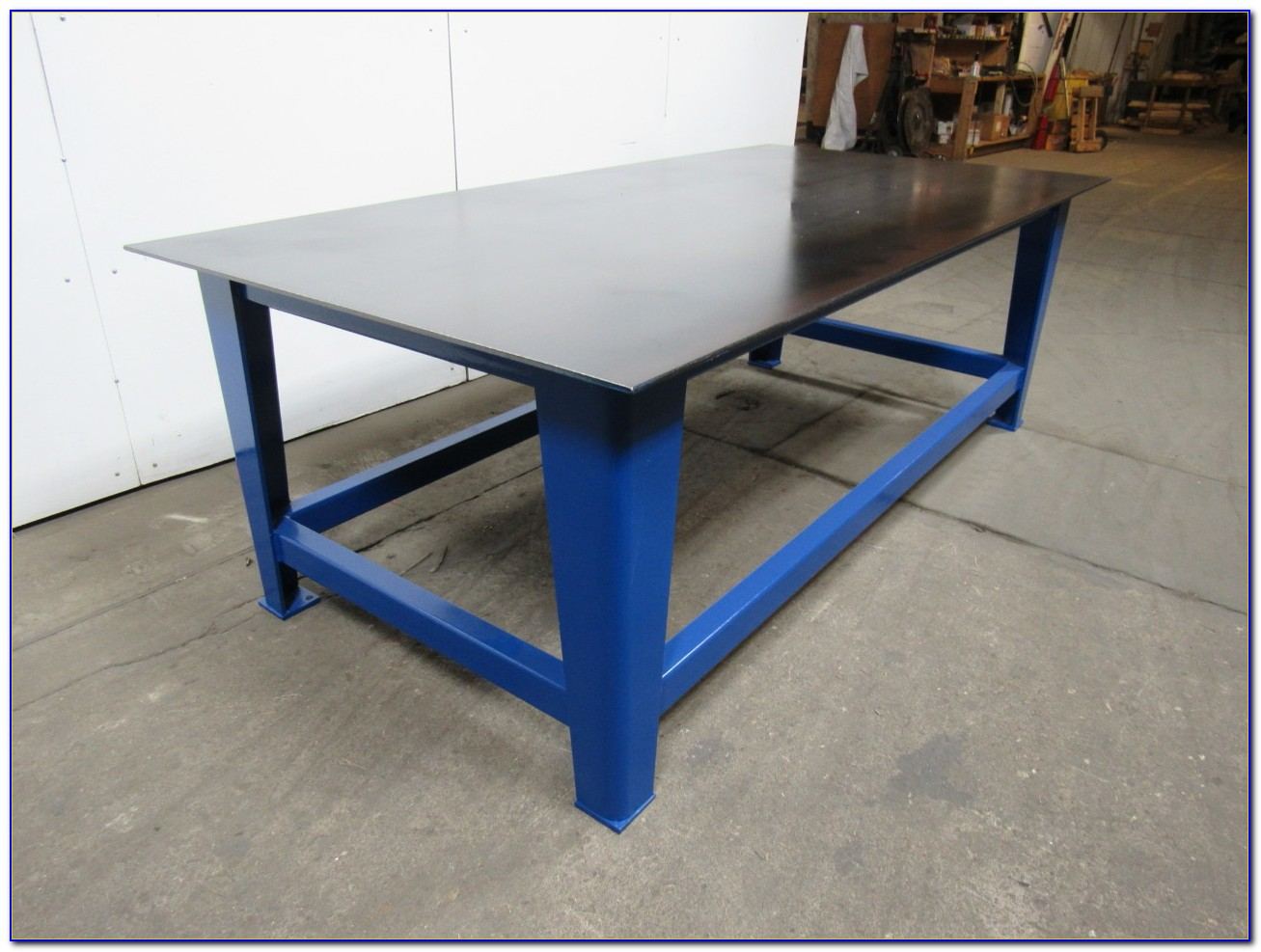 Heavy Duty Industrial Work Benches