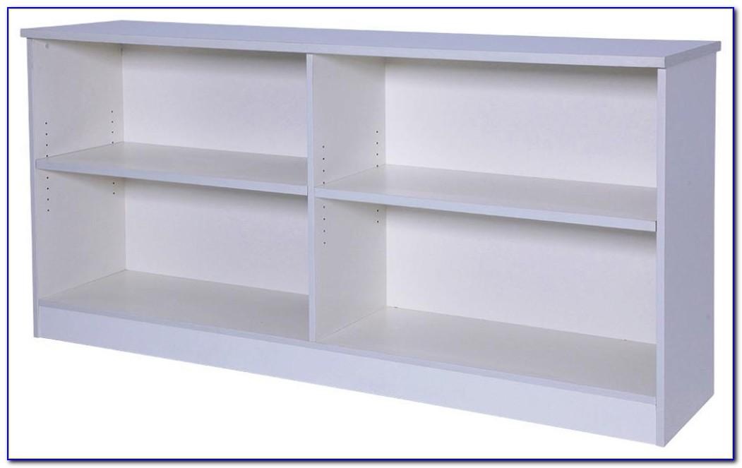 Horizontal Bookcase Ikea