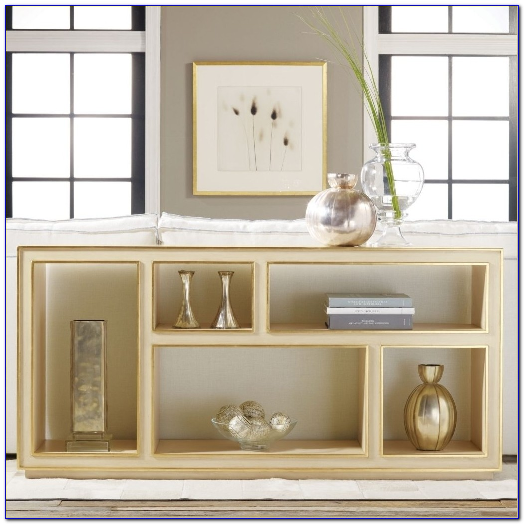 Horizontal Bookcase With Doors