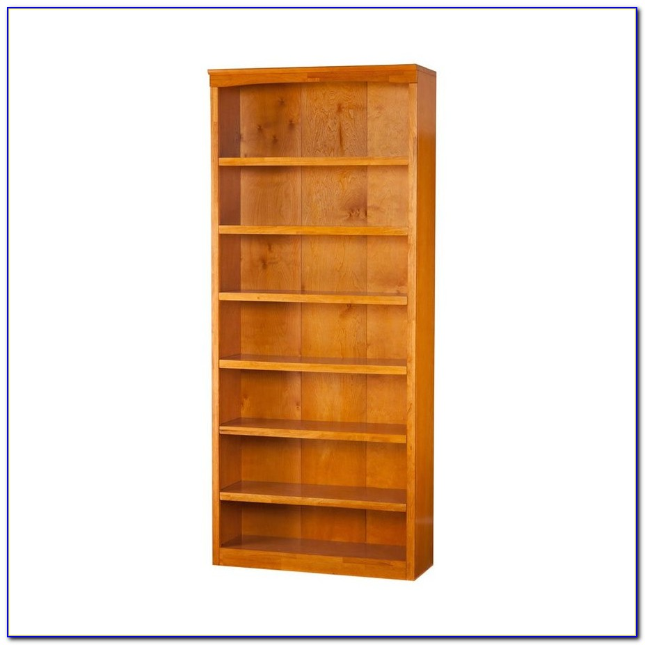 Ikea 7 Shelf Bookcase
