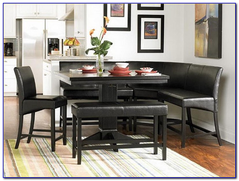 Kitchen Island Bench Dining Table