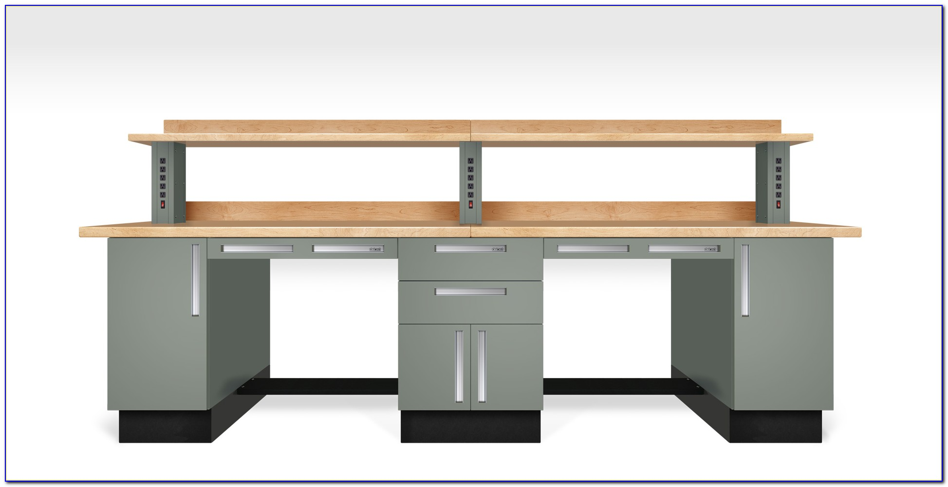 Lab Tables Work Benches