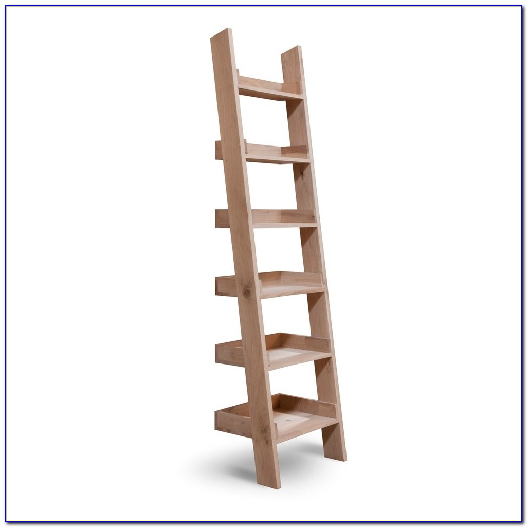 Ladder Shelf Bookcase Ikea