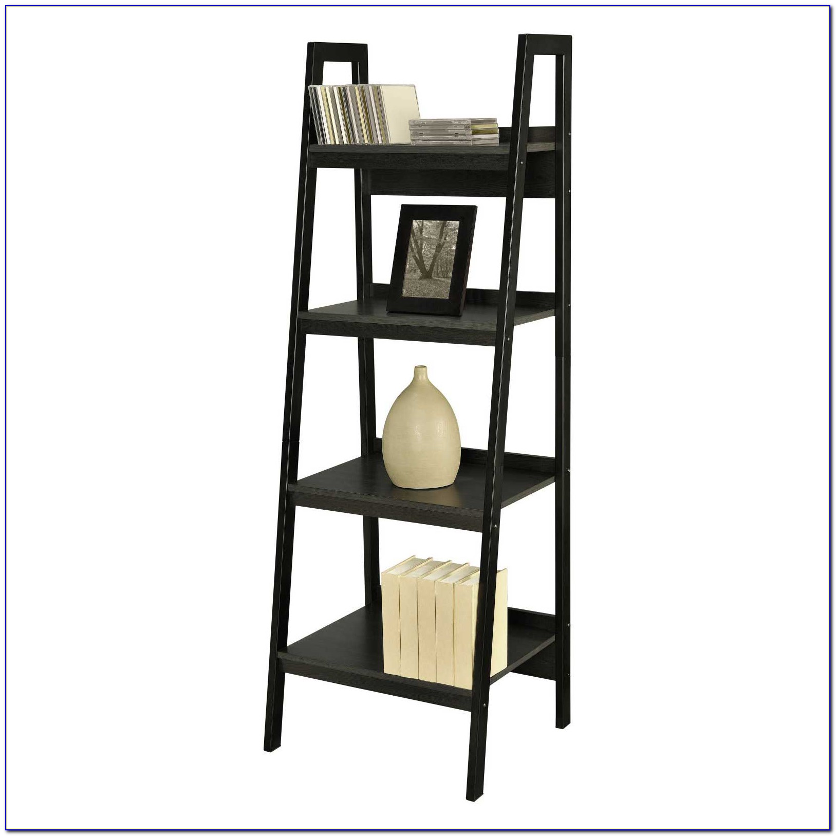 Ladder Shelf Bookcases