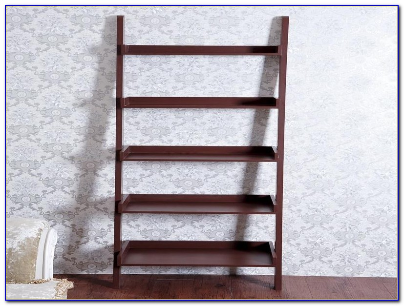 Leaning Bookcase Ikea