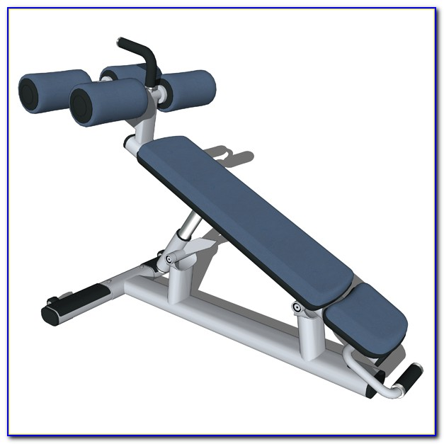 Life Fitness G7 Multi Gym With Adjustable Bench