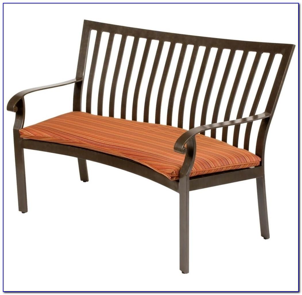 Made To Measure Cane Furniture Cushions
