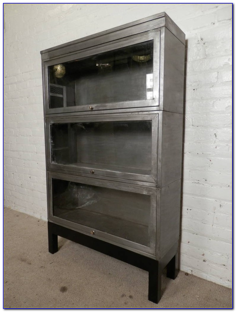 Metal Barrister Bookcase Craigslist