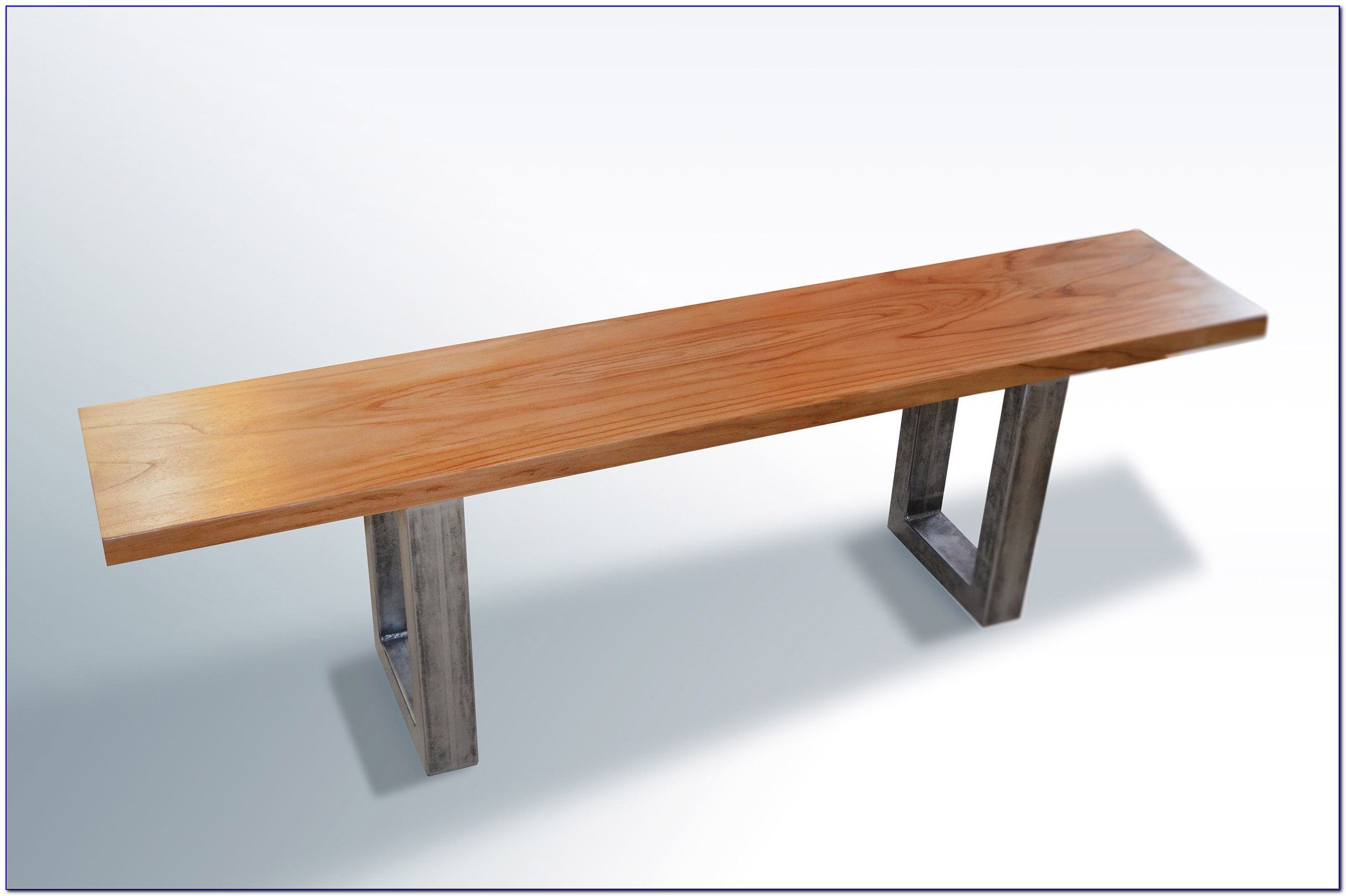 Metal Legs For Benches