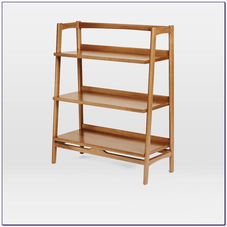 Mid Century Bookcase Uk