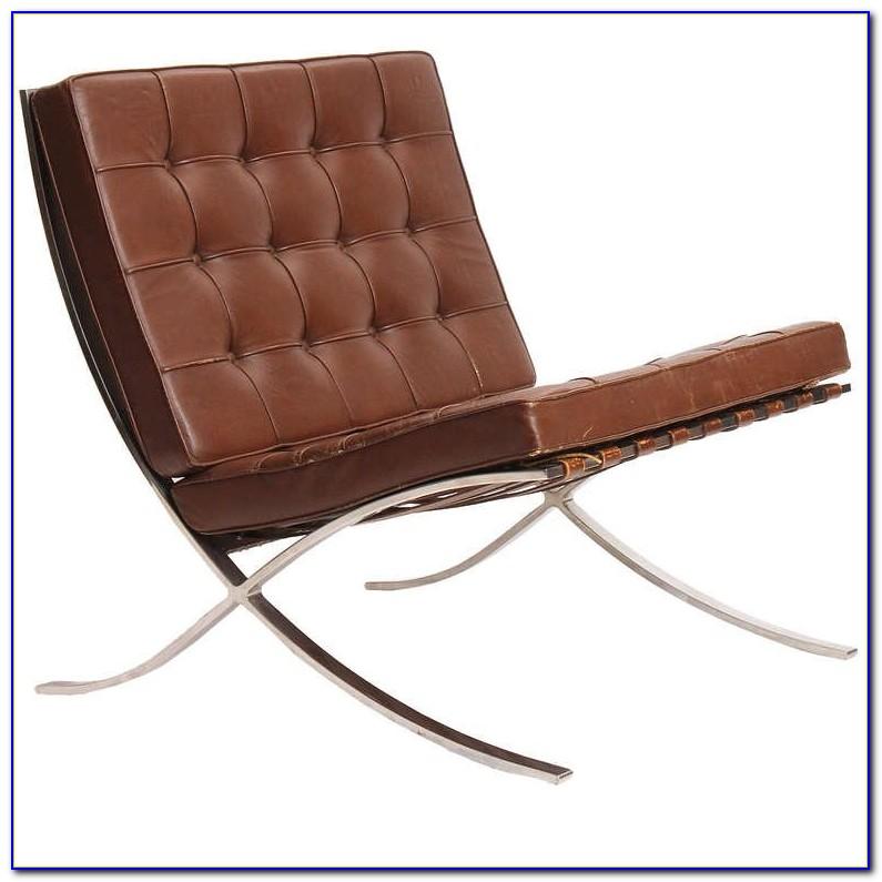 Mies Van Der Rohe Barcelona Sofa