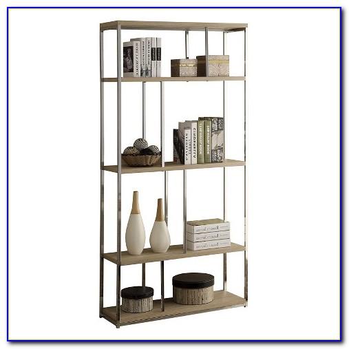 Monarch Specialties Modern Bookcase