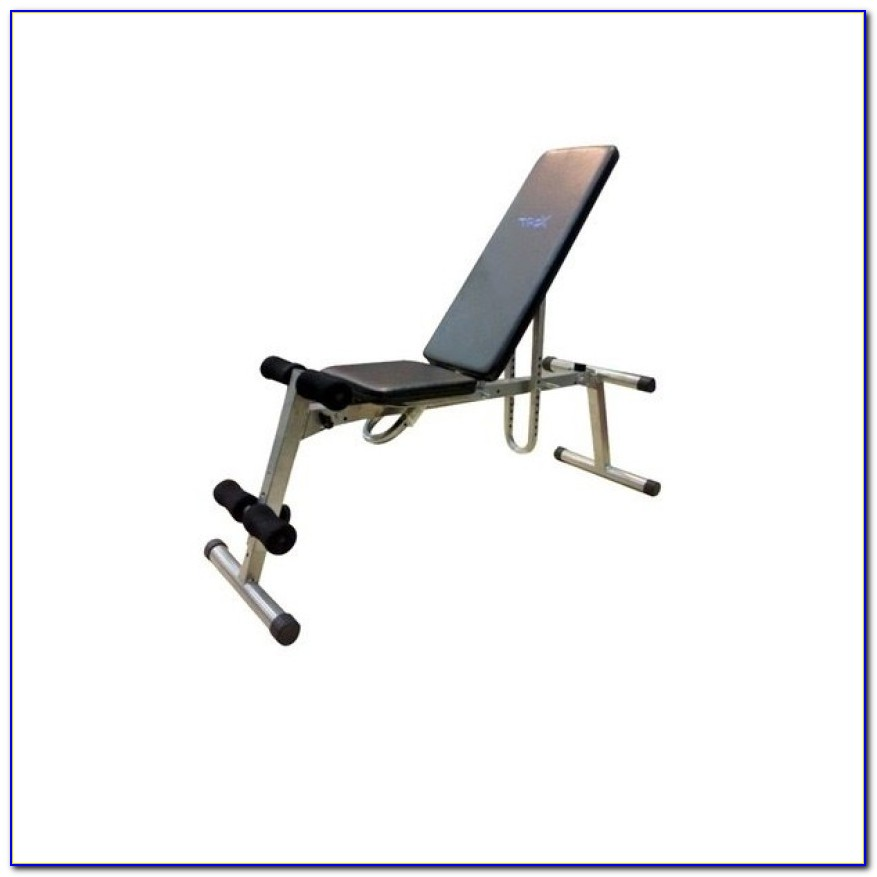 Multi Purpose Fitness Bench