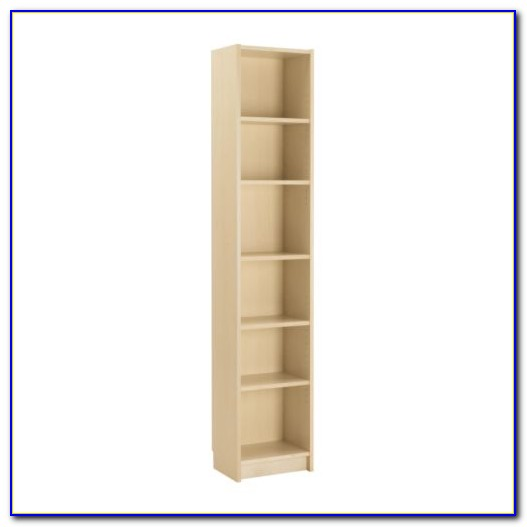 Narrow Bookcase Ikea