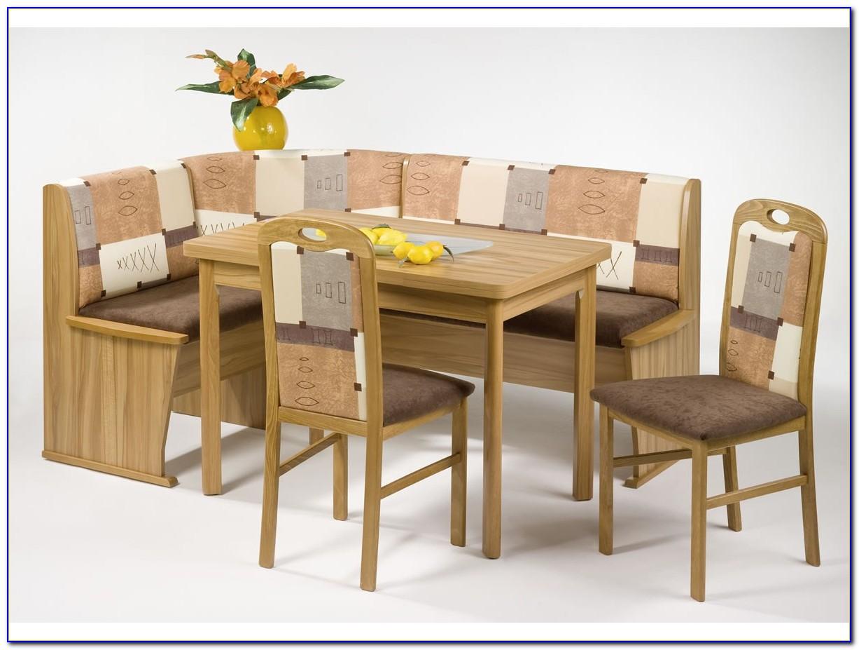 Nook Dining Sets Corner Bench