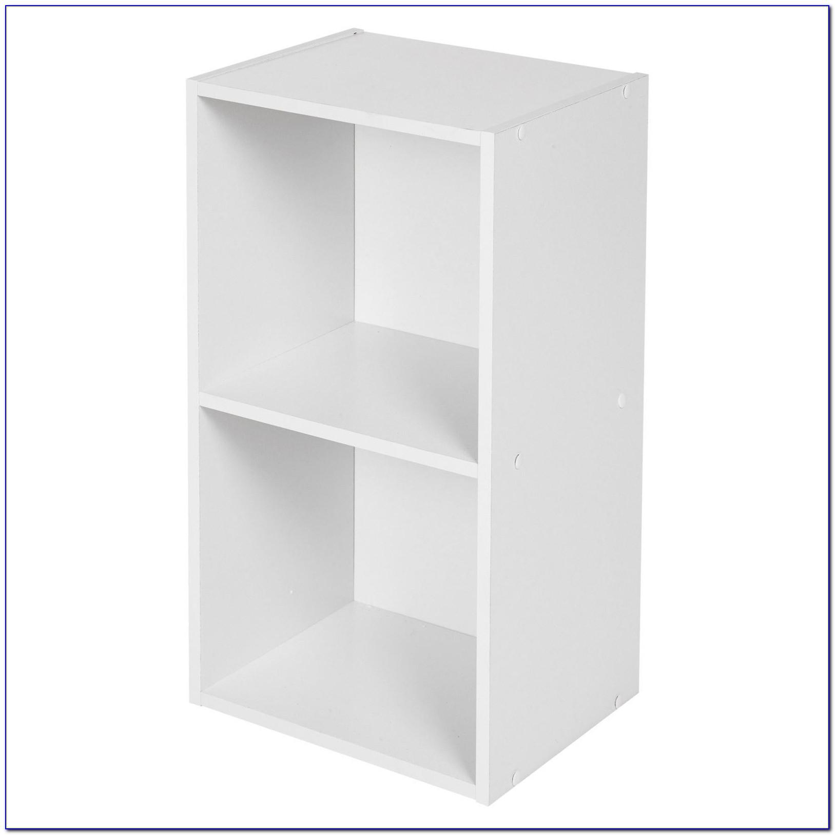 One Bookshelf