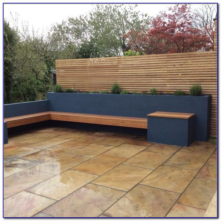 Outdoor Bench Design Ideas