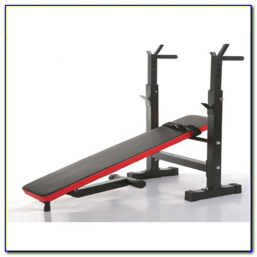 Physionics Multi Function Weight Bench