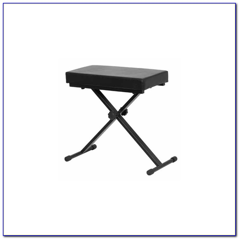 Piano Stool Adjustable Height