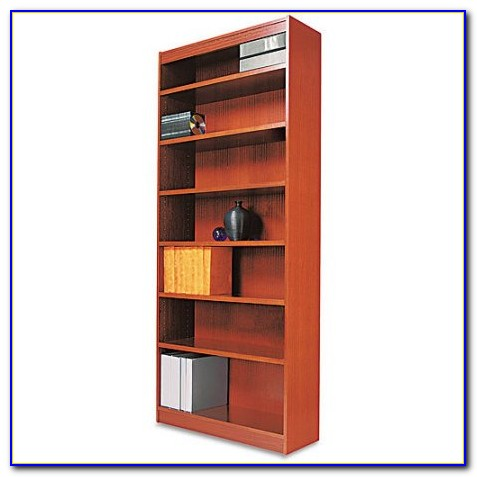 Riley 7 Shelf Bookcase