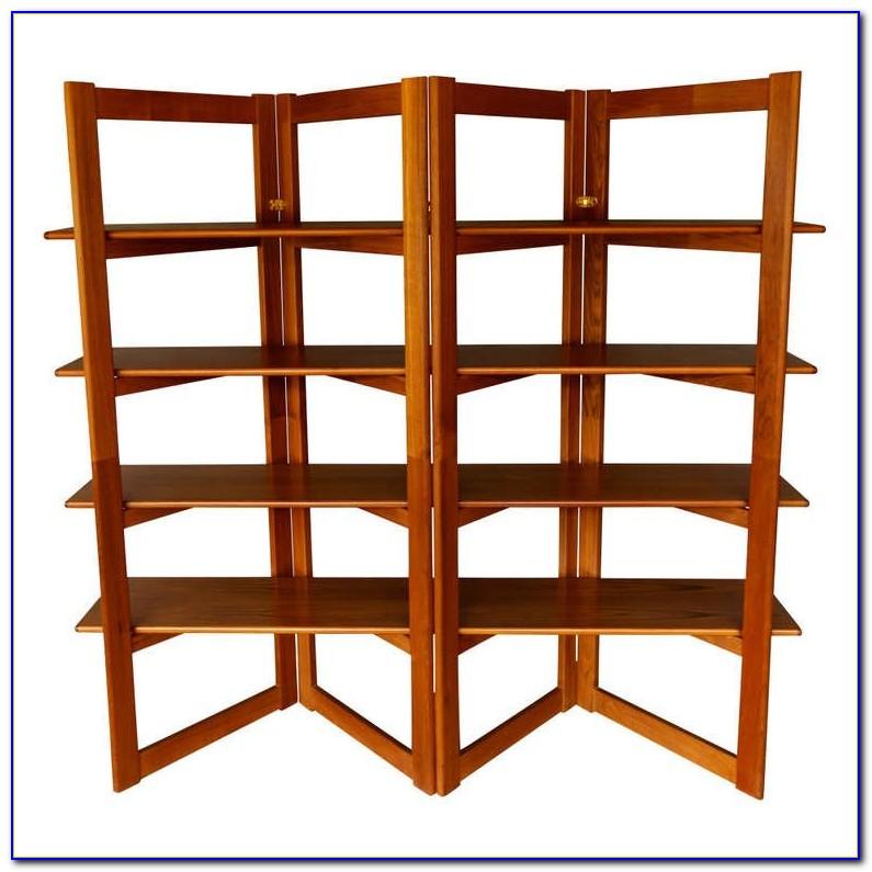 Room Divider Bookcase Diy
