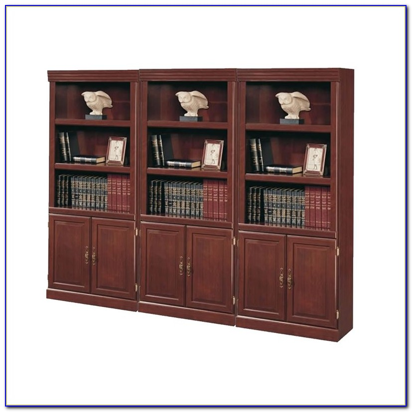 Sauder Heritage Hill Bookcase Assembly Instructions