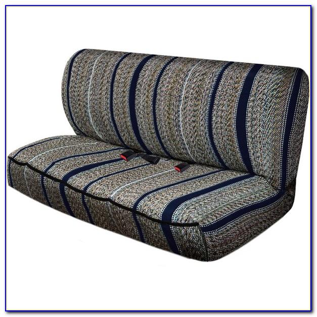 Sheepskin Bench Car Seat Covers
