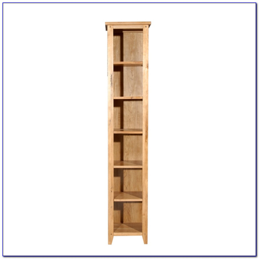 Short Narrow Shelves