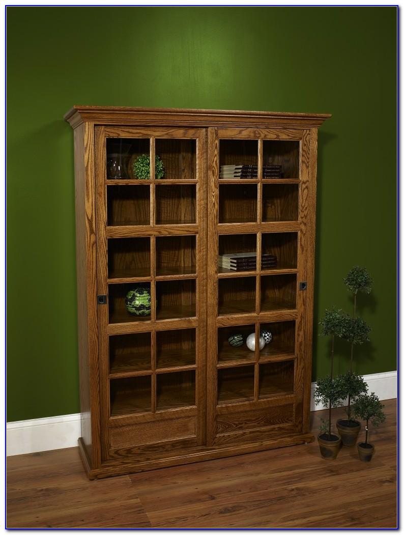 Sliding Bookcase Door Sims 3