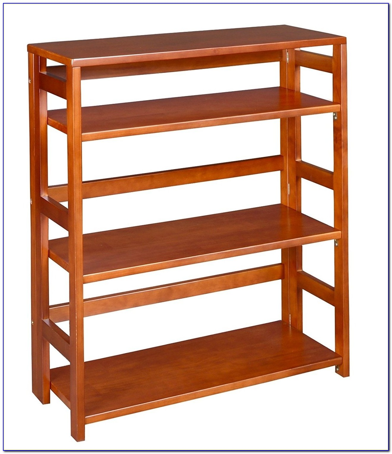 Slim Bookcase For Nursery