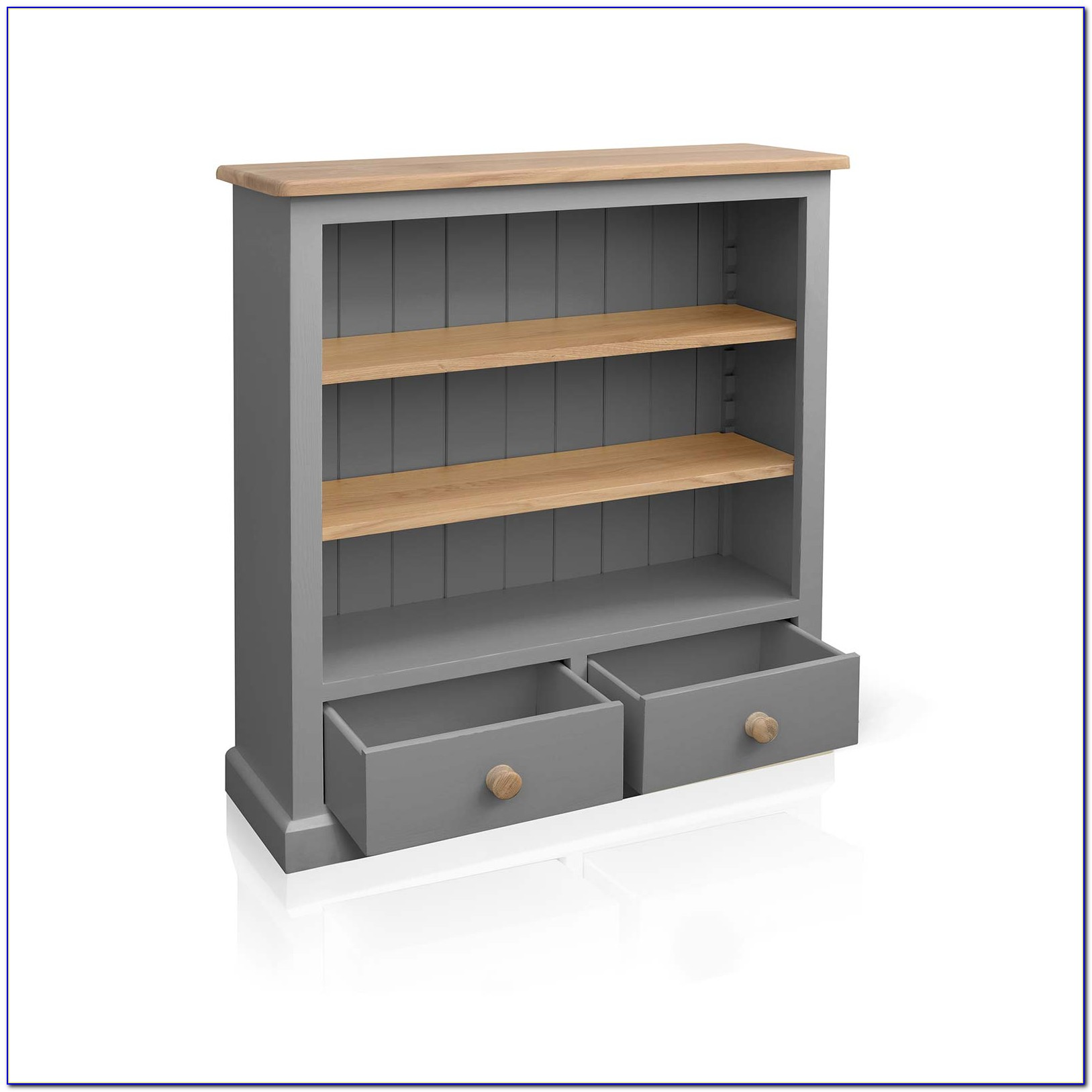 Small Bookcases With Drawers