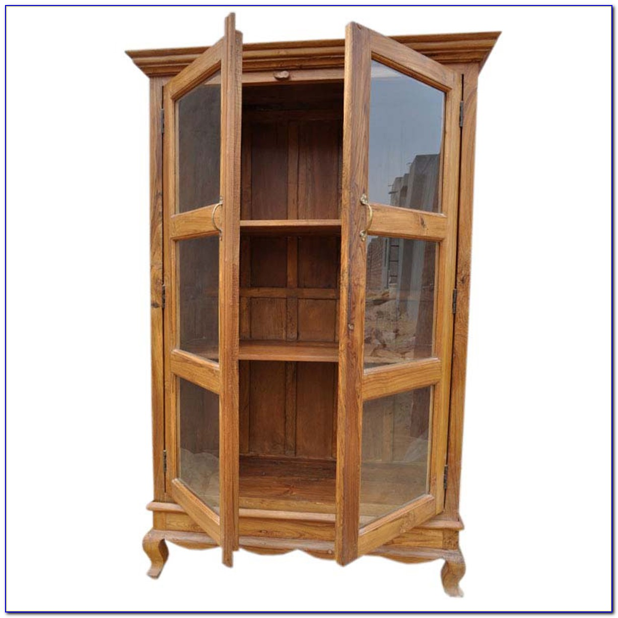 Solid Wood Bookcases Canada